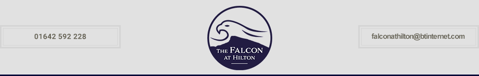 The Falcon at Hilton